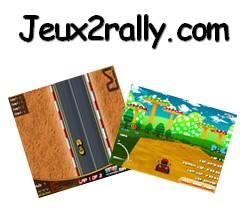 jeux d rally